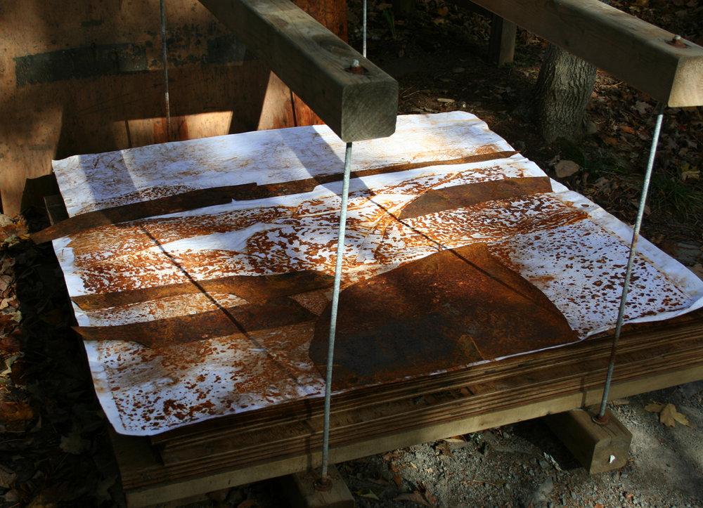 4) Making A Print Sandwich