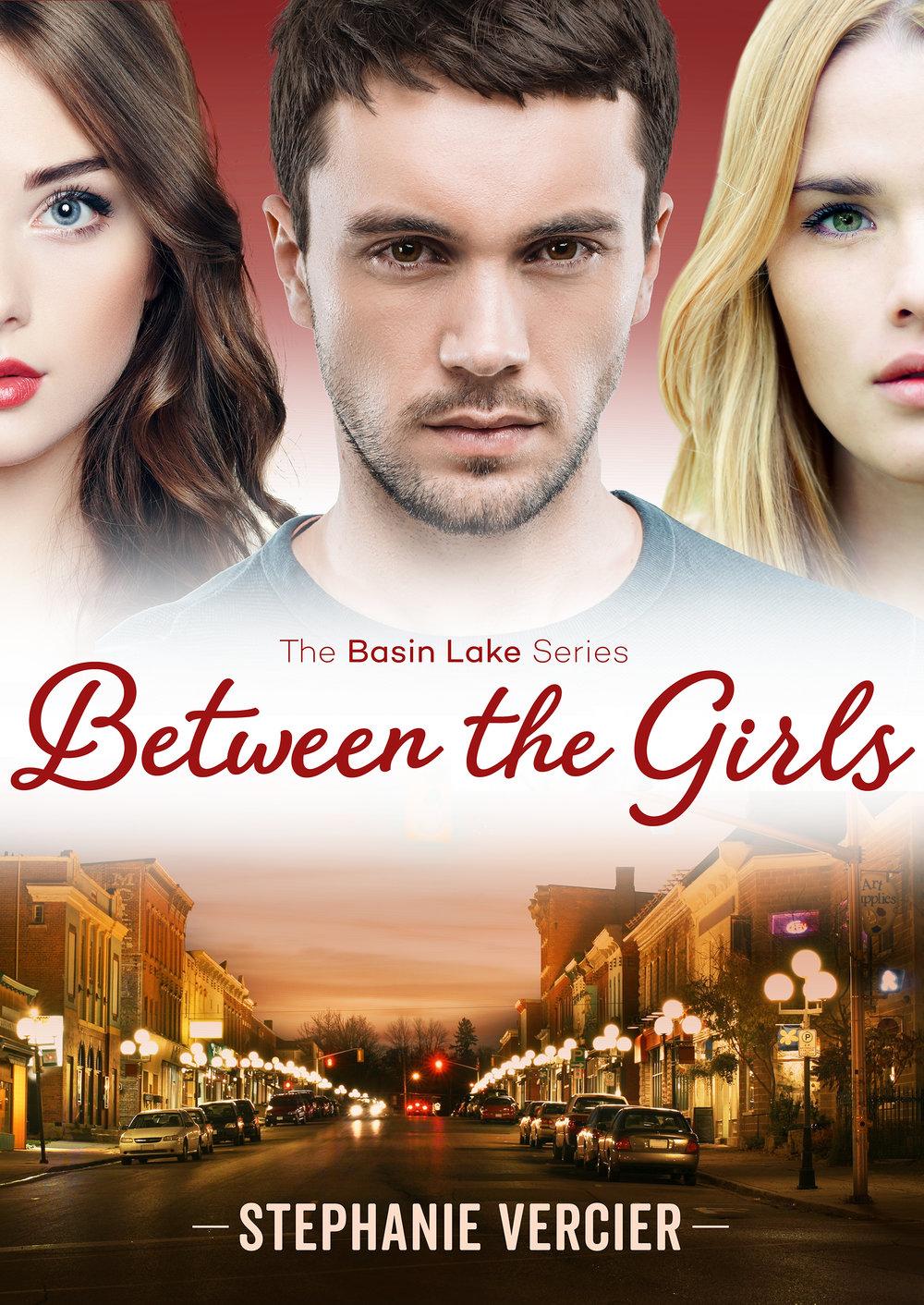 Between the Girls