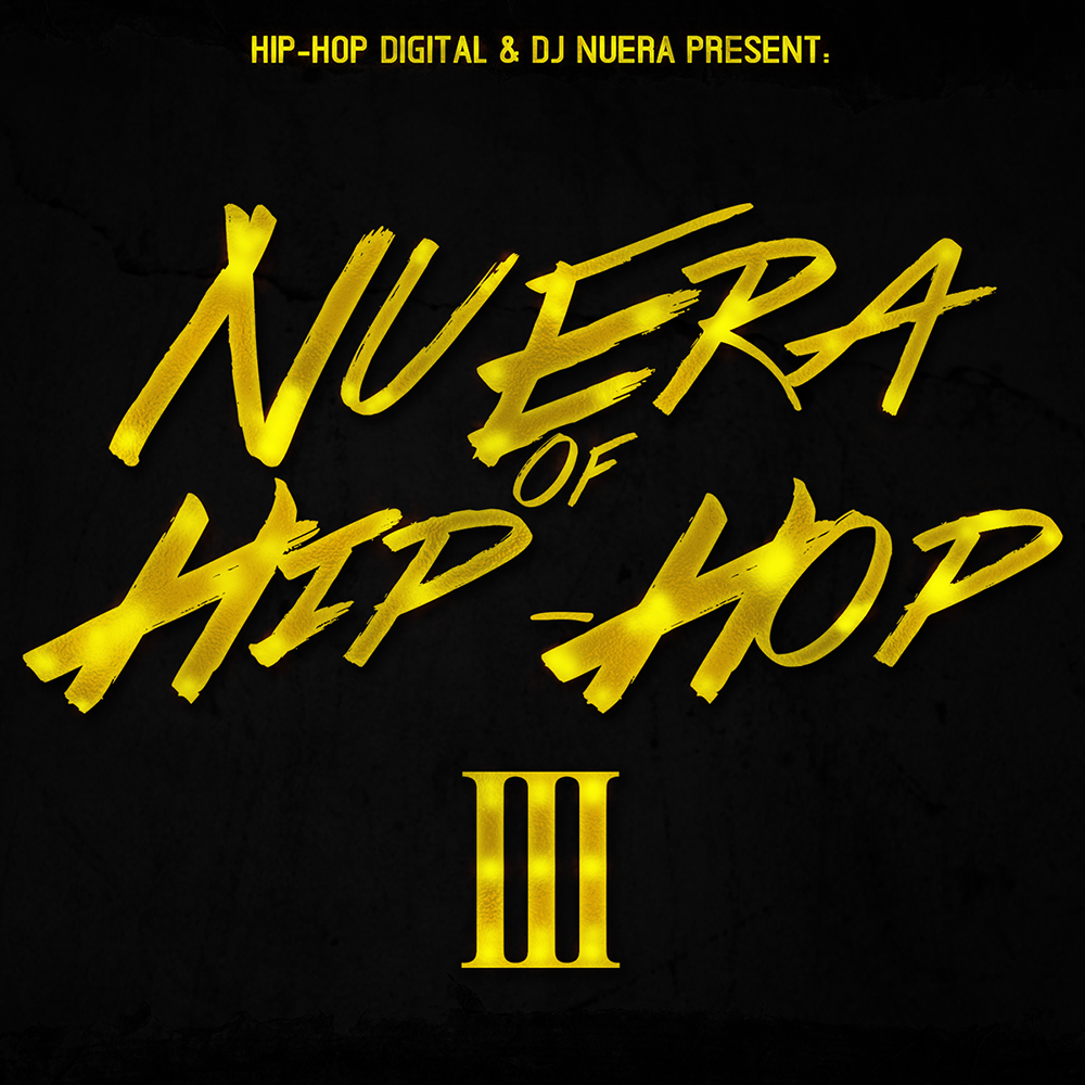 "Hip-Hop Digital has teamed up with DJ NuERA once again for the third installment of the ""NuEra of Hip-Hip"" series. We've got some crazy talented artists from Cleveland, all the way down to the ATL. You can check the project out below!"