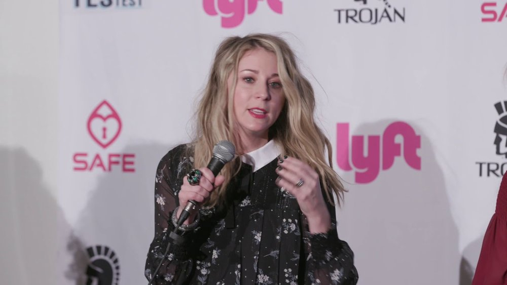 Safe Health and Sex Summit - Logan spoke at a panel about sex, relationships, pleasure, and equity at an event hosted by Teen Vogue and Trojan Brand Condoms at the Sundance Film Festival.