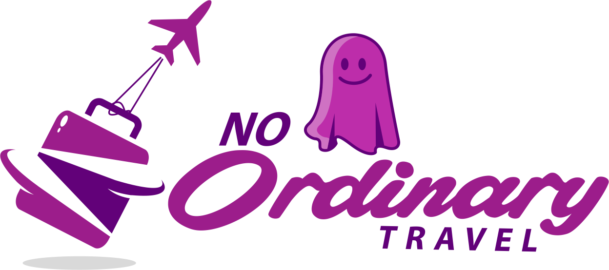 No Ordinary Travel