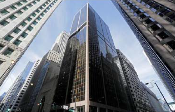Chicago Office
