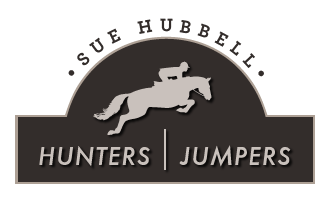 Sue Hubbell Hunters and Jumpers