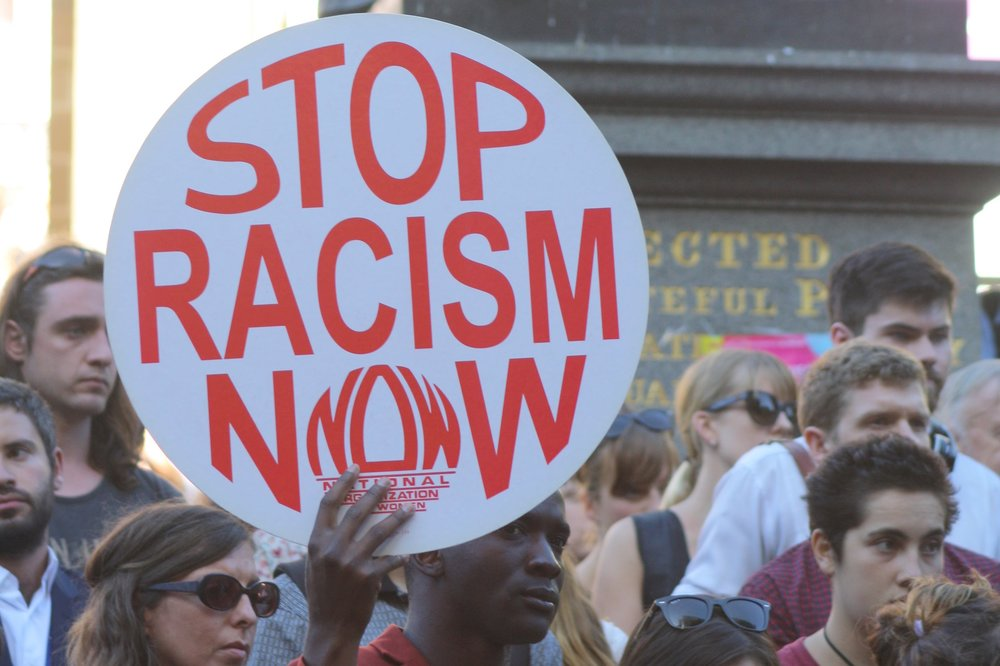 Racism In Australia To Be Scrutinised On The World Stage Human