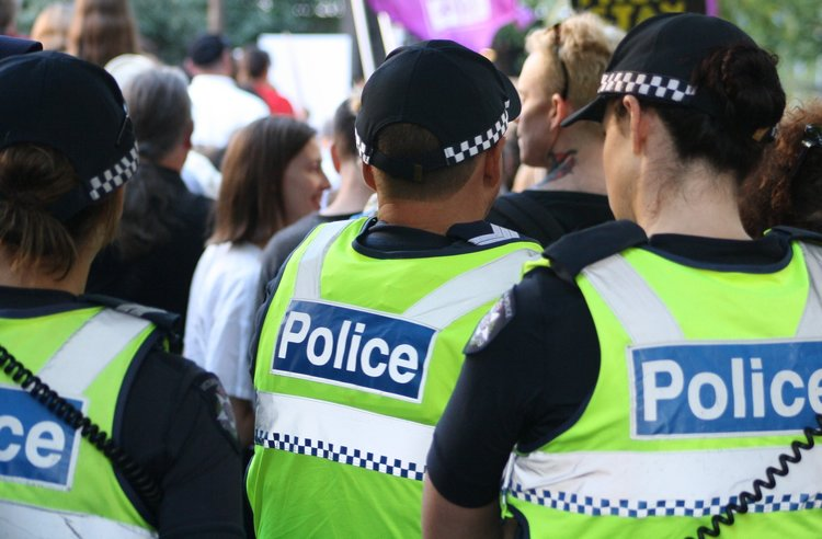 Tip Of The Iceberg Victims Shocking Stories Of A Broken Police