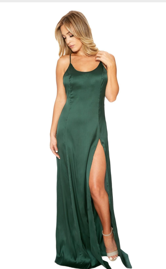 Found My X  Maxi, $33   nakedwardrobe.com