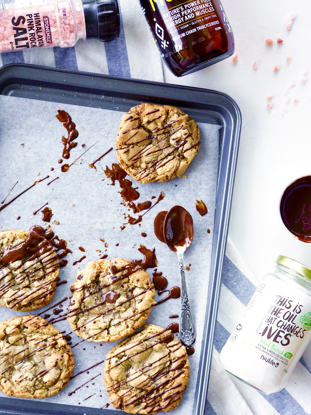 keto cookies health food project food photography