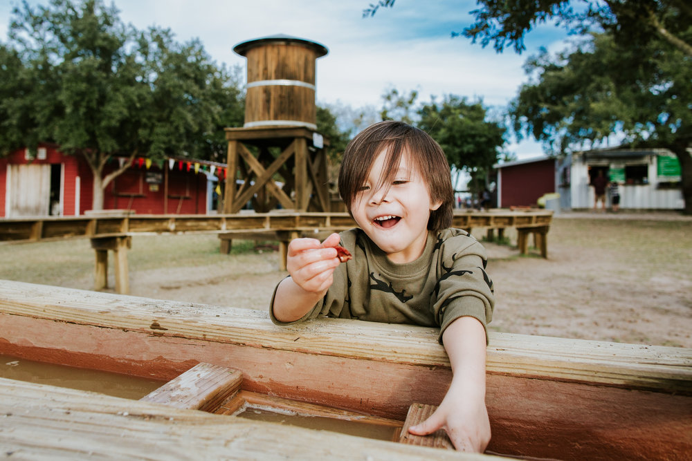 Hidden gems at Devine Acres Farm. Devine, TX | Photo by Norma Hess Photography rgvbirthphotography.com