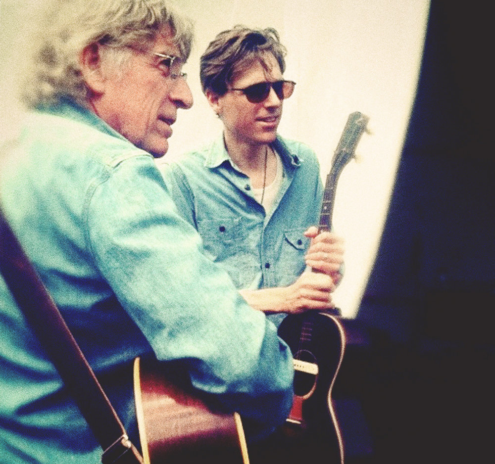 MAY 4 BILL & JOEL PLASKETT W/ MAYHEMINGWAYS -       SOLD OUT!