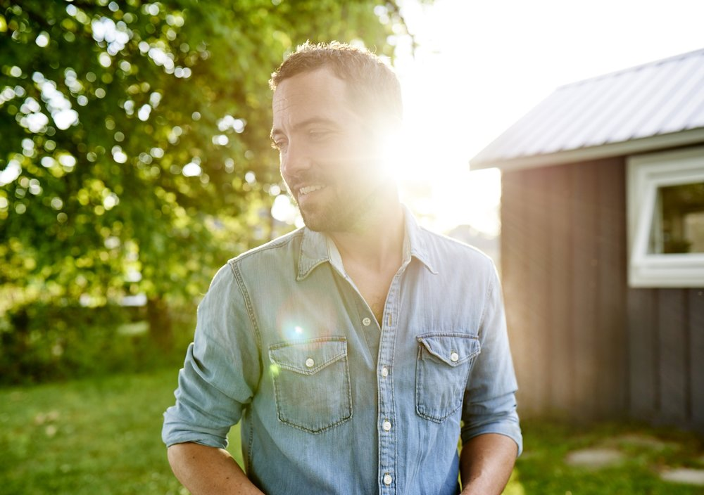APRIL 13 JUSTIN RUTLEDGE W/ MEGAN BONNELL - SOLD OUT!