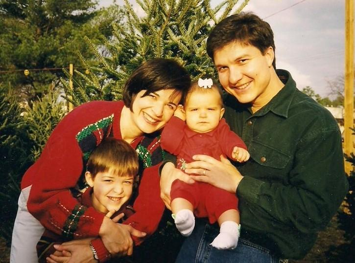 Lindemann family 1994