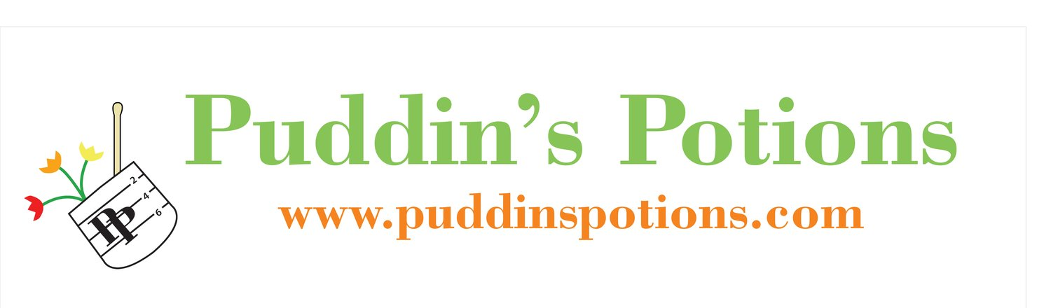 PUDDIN'S POTIONS, LLC