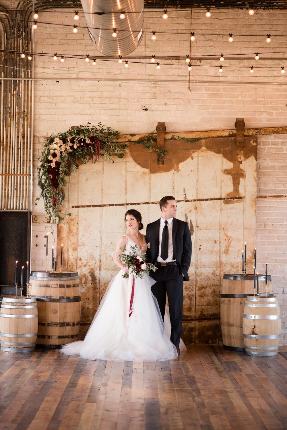 JOURNEYMAN DISTILLERY | VENUE