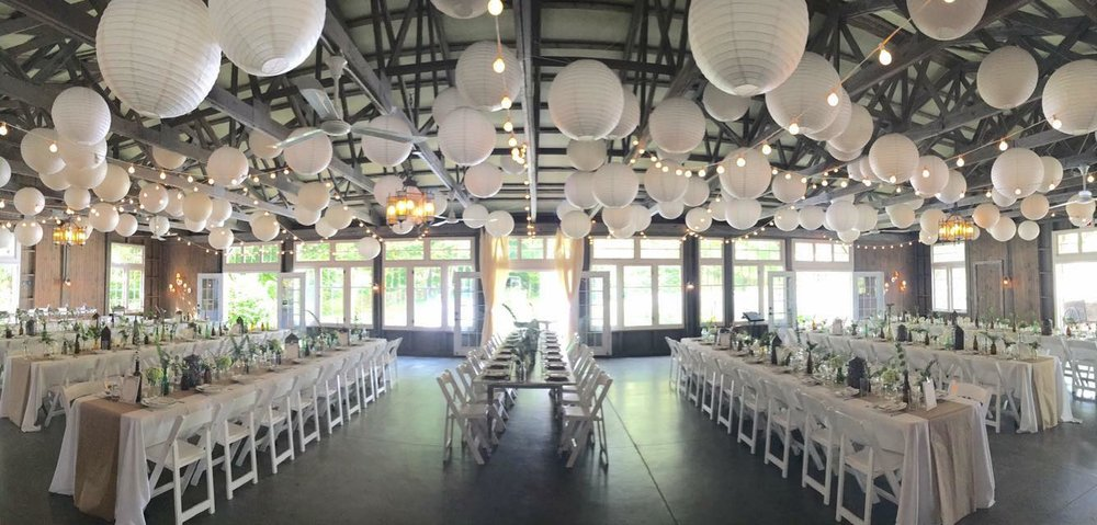 MILLCREEK BARNS | VENUE