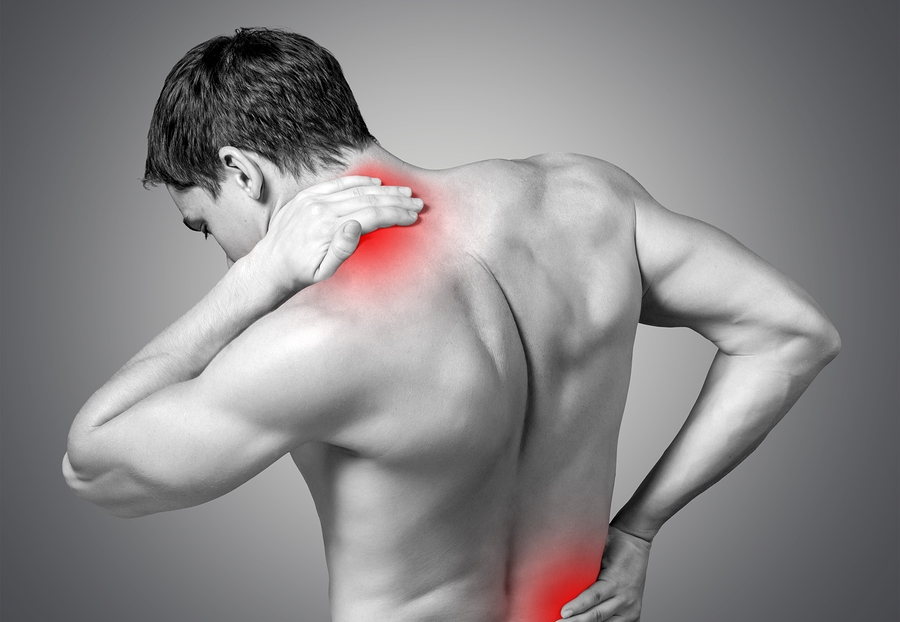 Pain & Inflammation - A Natural Phenomenon
