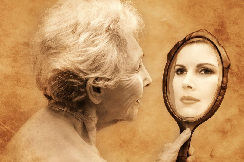 The Beauty Of Healthy Ageing