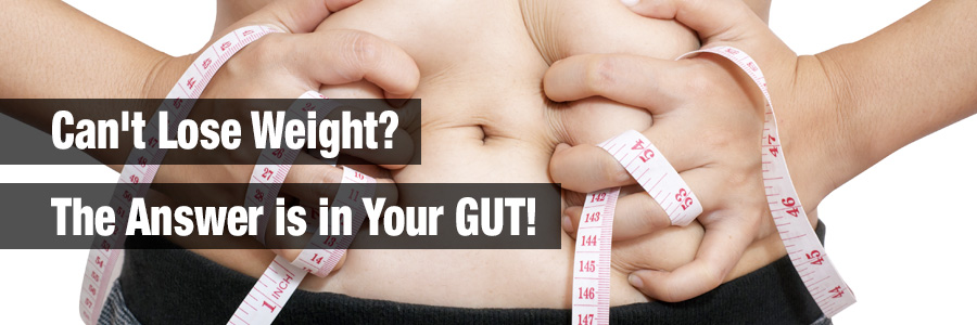 Don't Let Your Gut Weigh You Down!