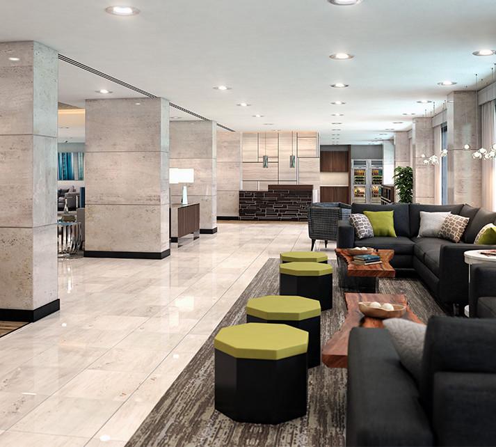 дизайн гостиницы 3 6