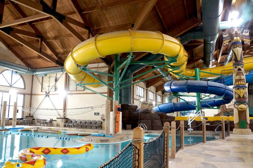 Great Wolf Lodge - Kansas City, KS