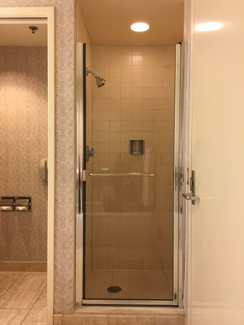 San Jose Showers   Shower Door Installation   San Jose CA - San Jose ...