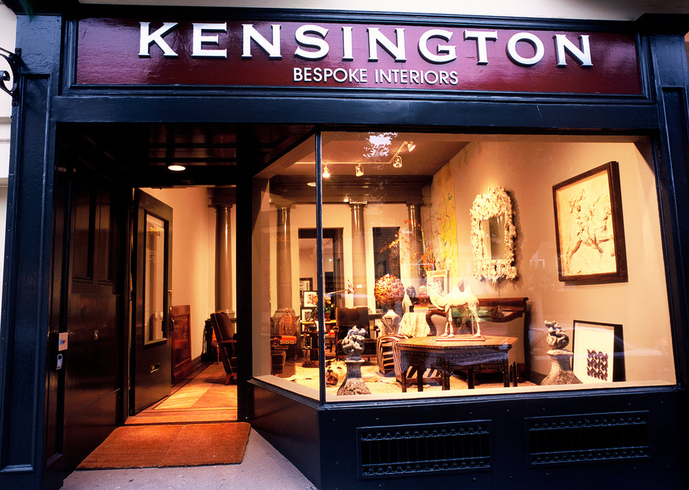 dk office storefront david kensington