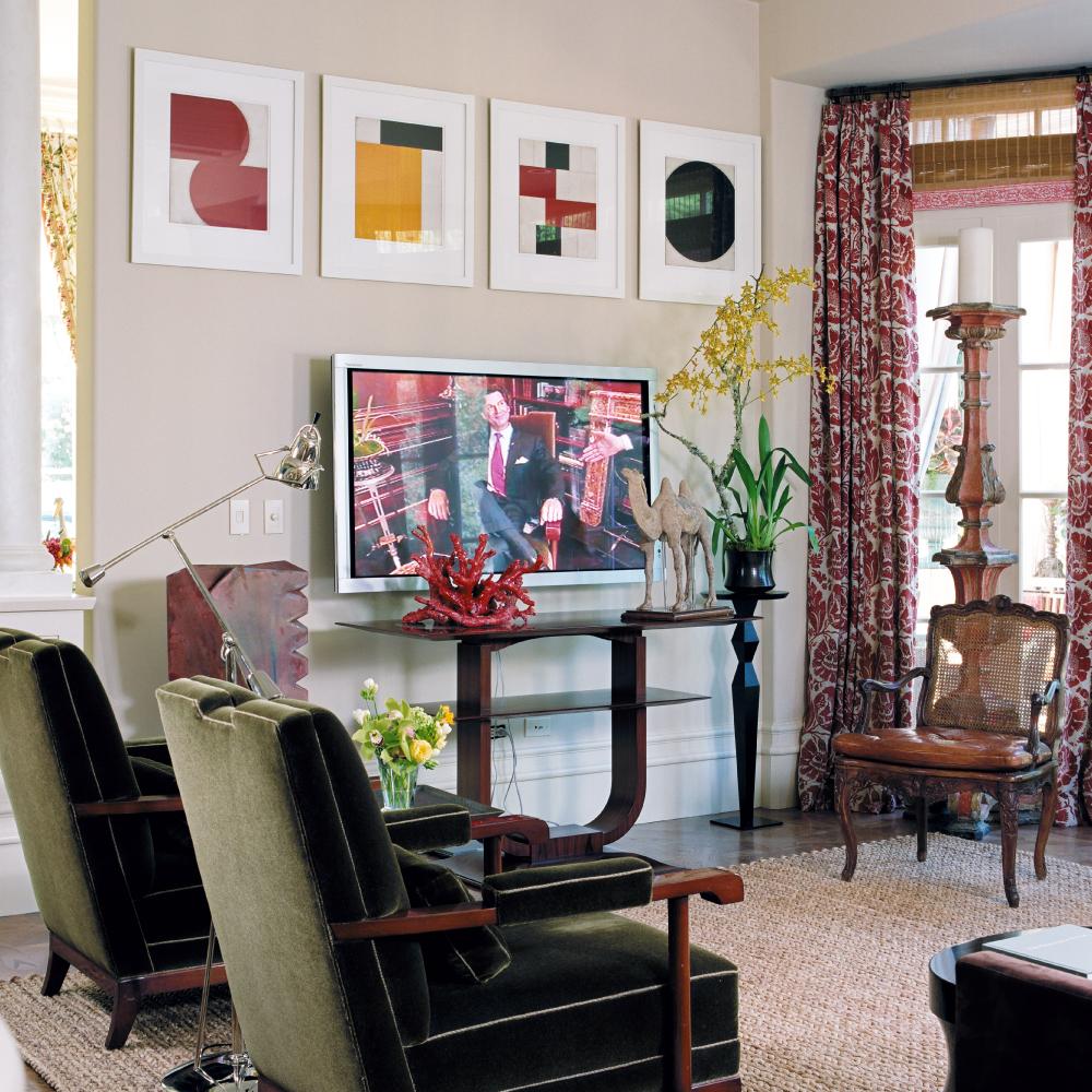Atherton Residence