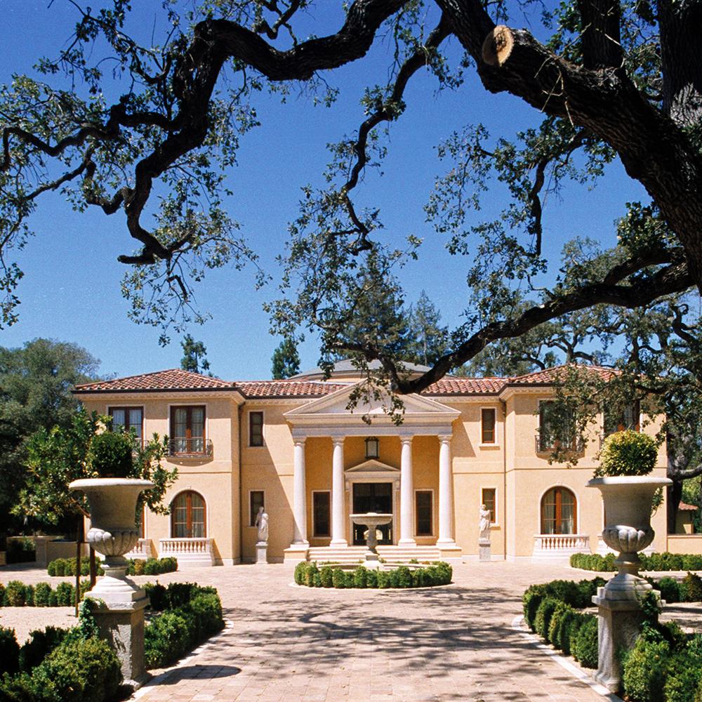 Atherton Villa
