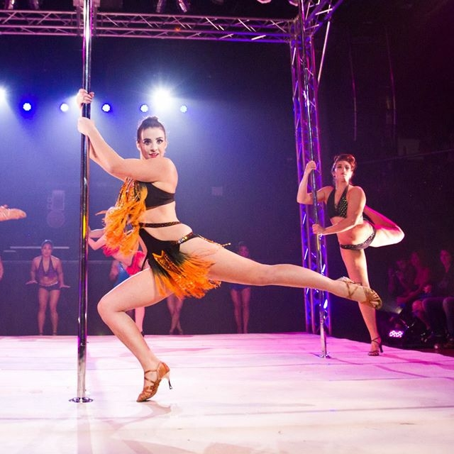 Pole Show LA 2015, Los Angeles