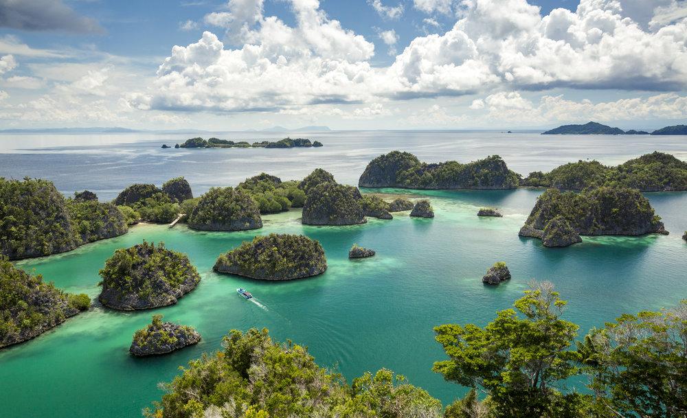 Raja Ampat Islands | Indonesia Tourism
