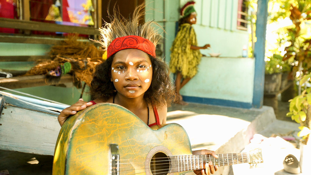 Raja Ampat Culture | Indonesia Tourism