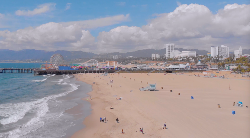 Santa Monica Connections California.png