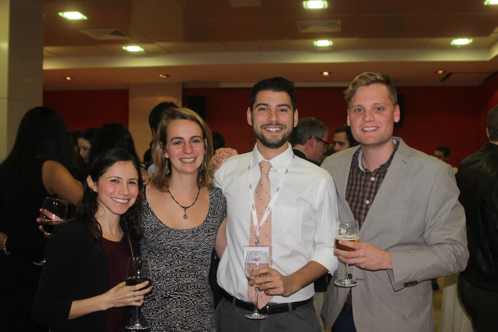 Fulbright Spain Midyear Reception