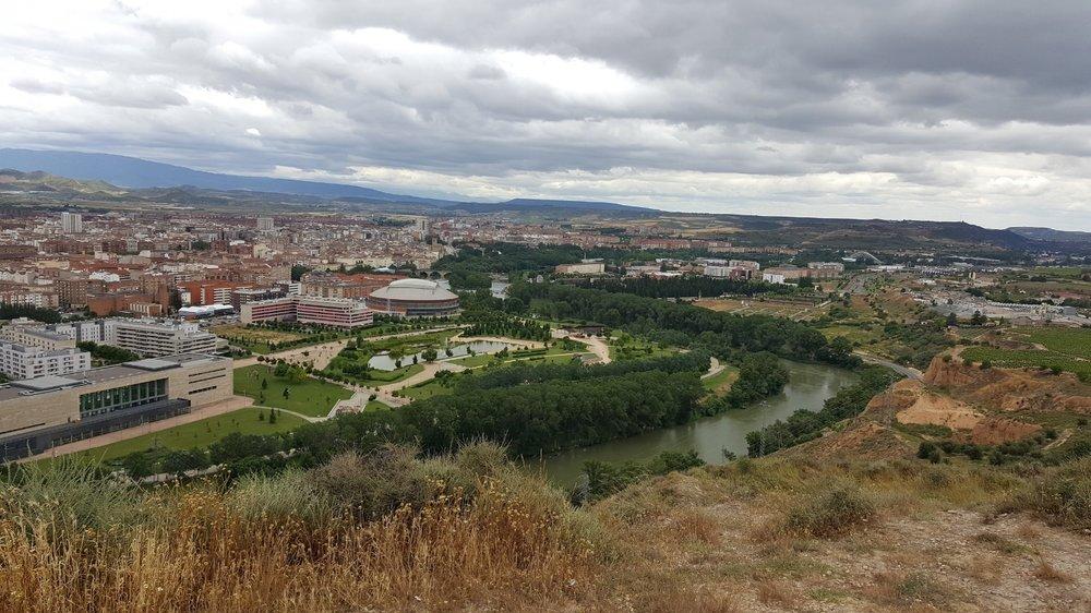 La Rioja Views