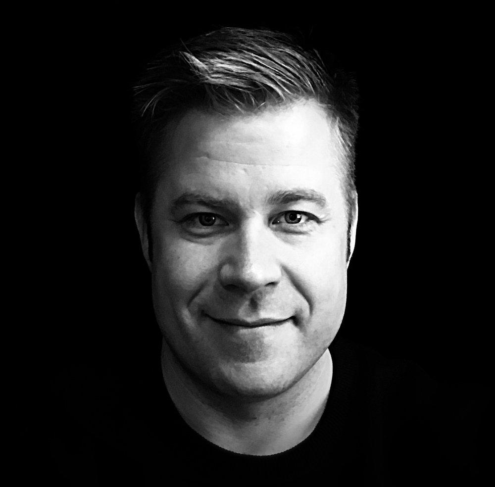 Liiketoiminnnan kehittämisen ammattilainen Jussi Alamäki