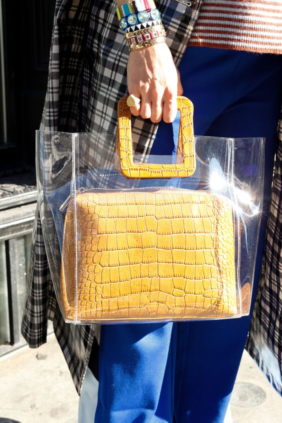 Statement Bags -