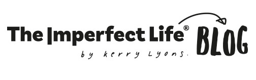 The Imperfect Life® – The Life-Changing Art of Creating the Life You Want