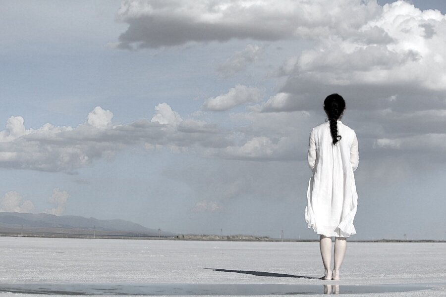 White dress lady blue sky.jpg