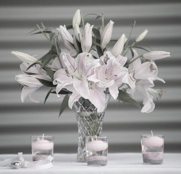 pink flowers vase candles.jpg