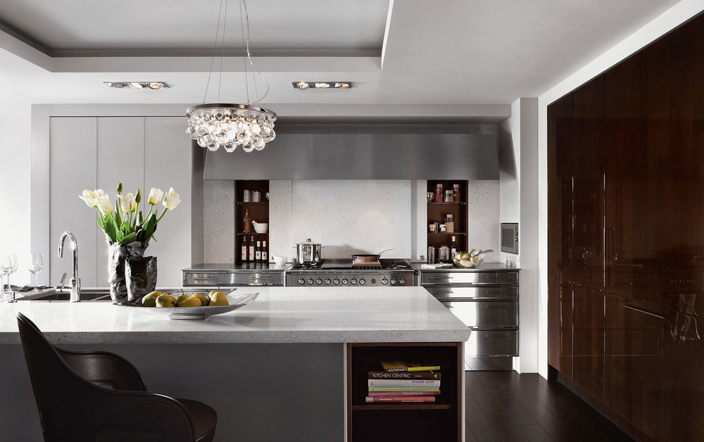 siematicldp | luxury kitchen showroom glasgow