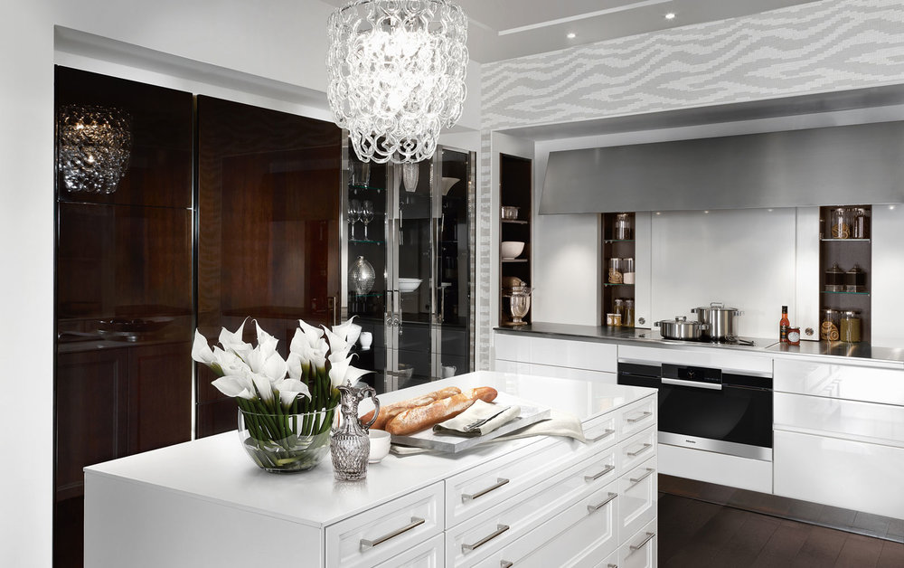 Siematic Kitchen Design Interesting Decoration