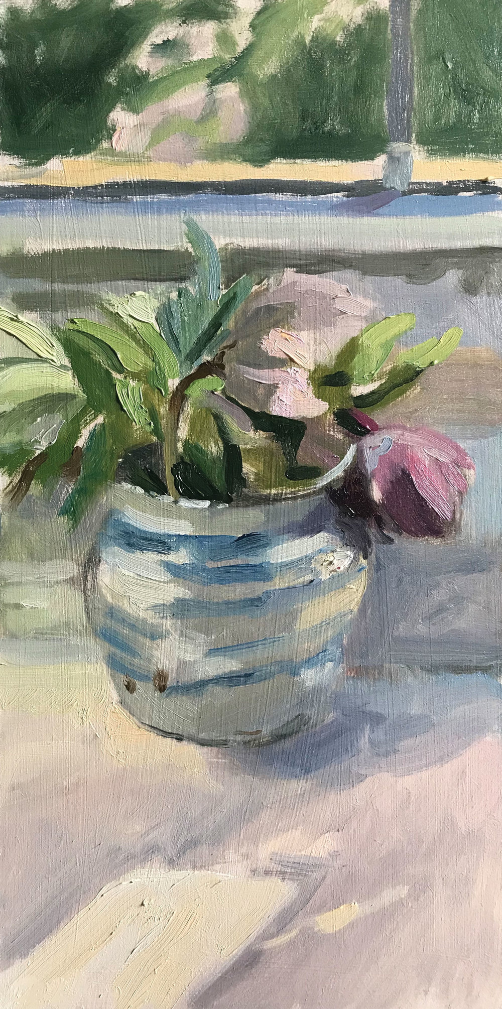 """'Hellebores' 