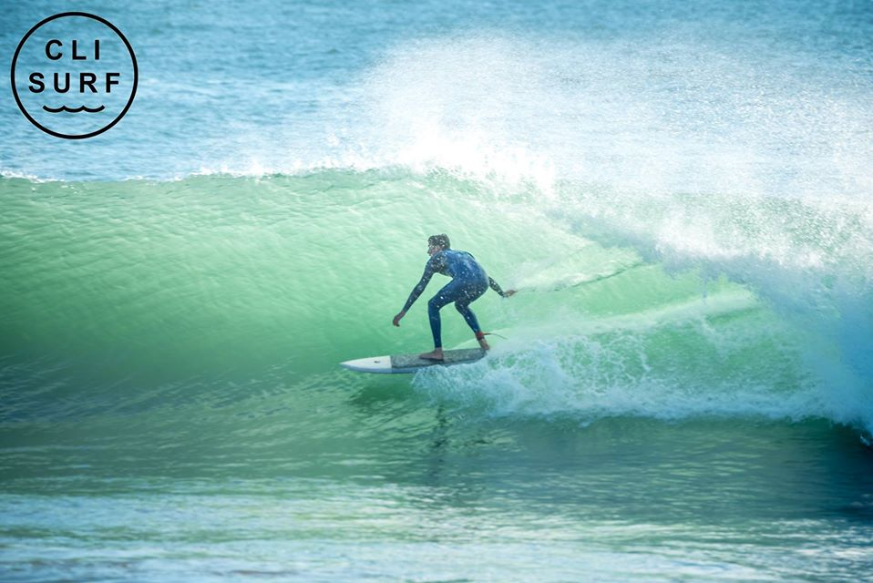 surf job
