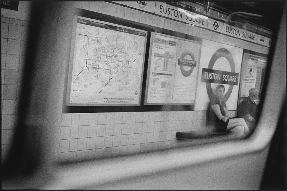 London. UK, 2011.