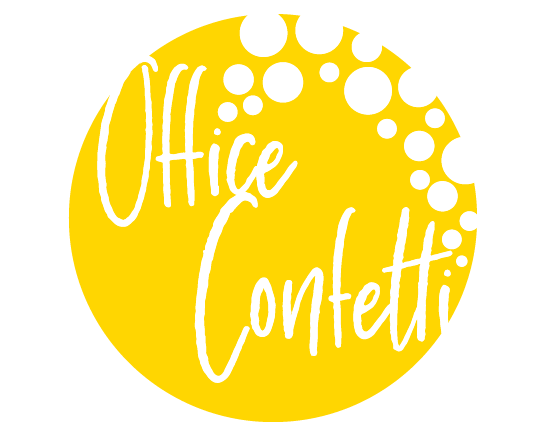 Office Confetti