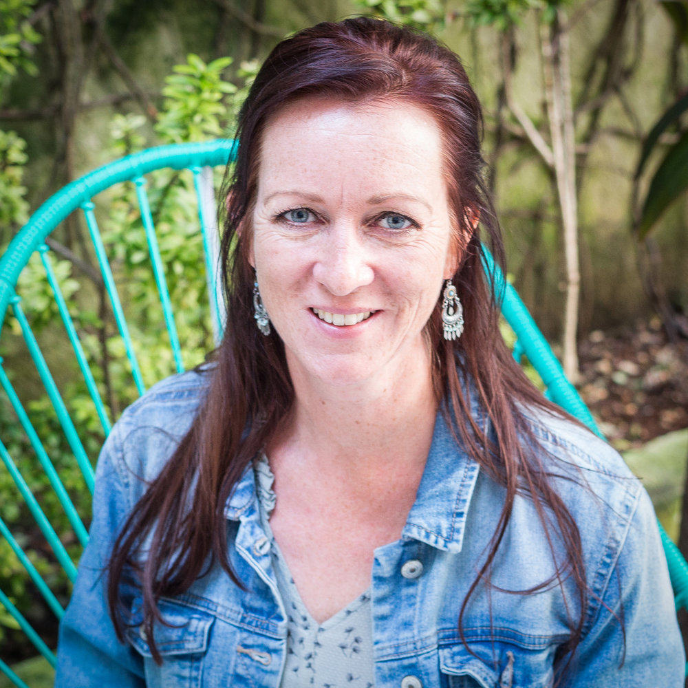 Dinsdag:    Sandra Keus   van Samen met San