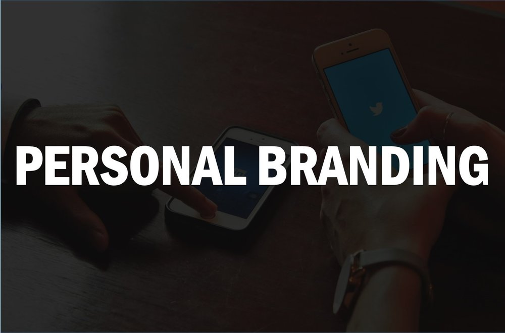 Branding tools — understand your digital capital through customised profile recommendations or social engagement ideas.