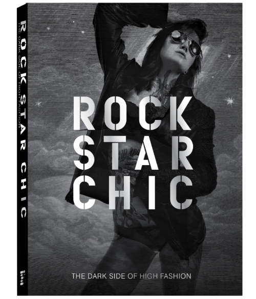 Rock Star Chic, by Patrice Farameh  Stylist: Hailey Clauson photographed by Caitlin Cronenberg