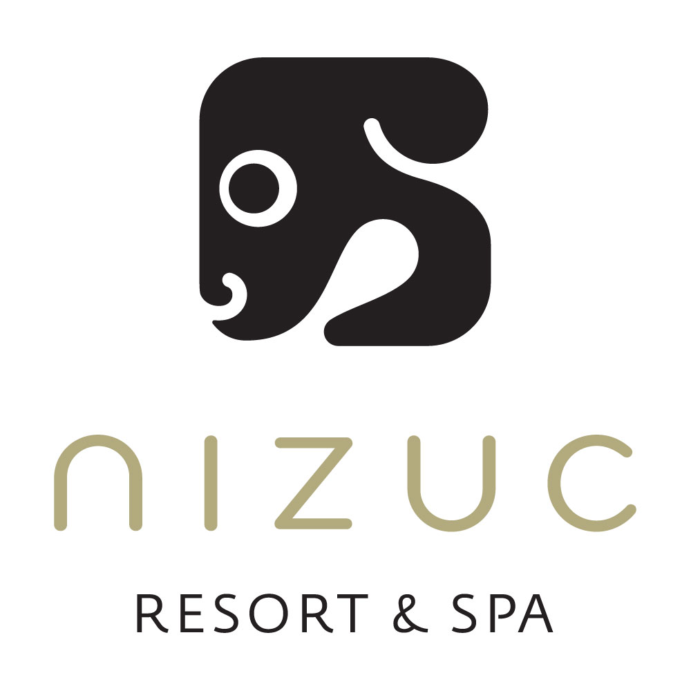 Approved NIZUC Resort & Spa logos