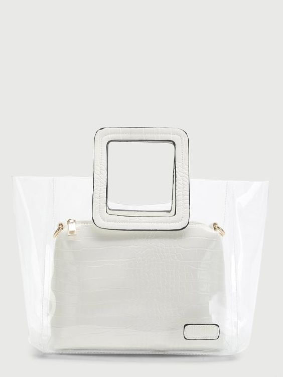 Square Handle Tote Bag With Inner Pouch.jpg