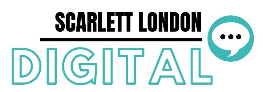 Scarlett London Digital